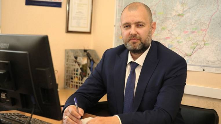 The new Minister of Housing and Utilities was appointed in Transbaikalia