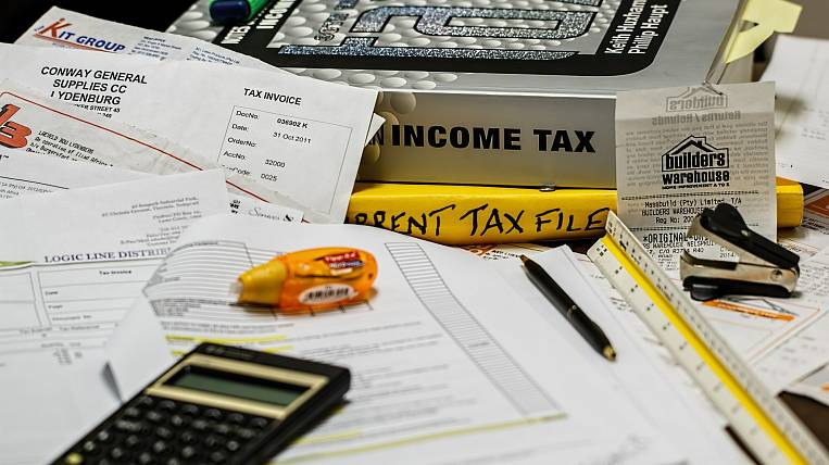 Ministry of Finance: the tax burden on Russians is one of the lowest in the world