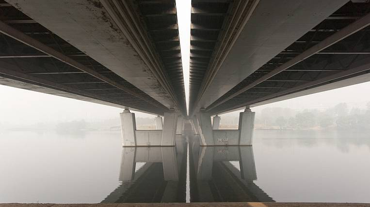 The project of a bridge over Lena entered the national program for the development of the FEFD