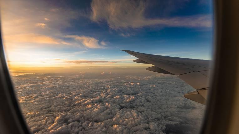 Russians closed flights to Georgia