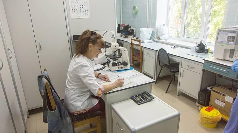 Vostochny Port Foundation will help attract doctors to Wrangel