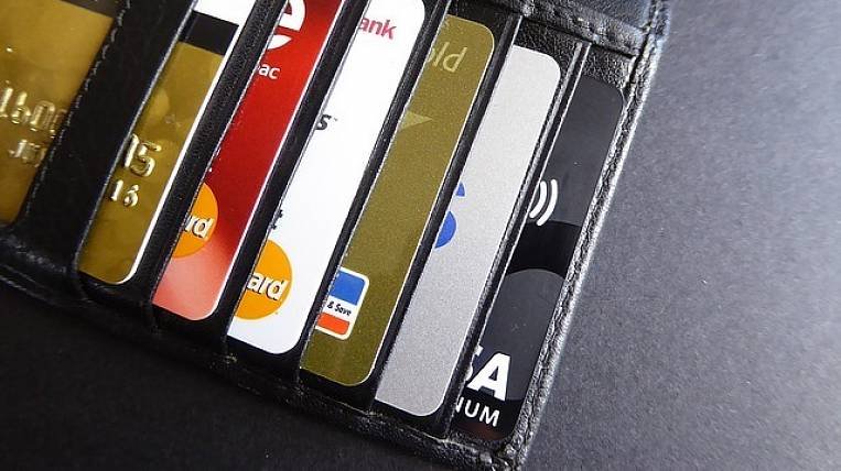 Russians began to steal bonuses from bank cards