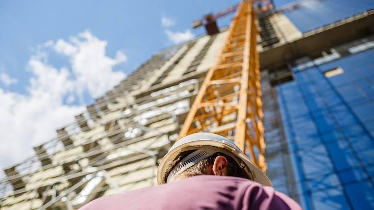 "Chekunkov: mass construction will allow ""pushing"" housing prices"