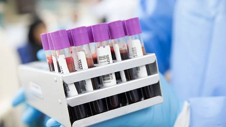 Five more patients with coronavirus appeared in the Amur region