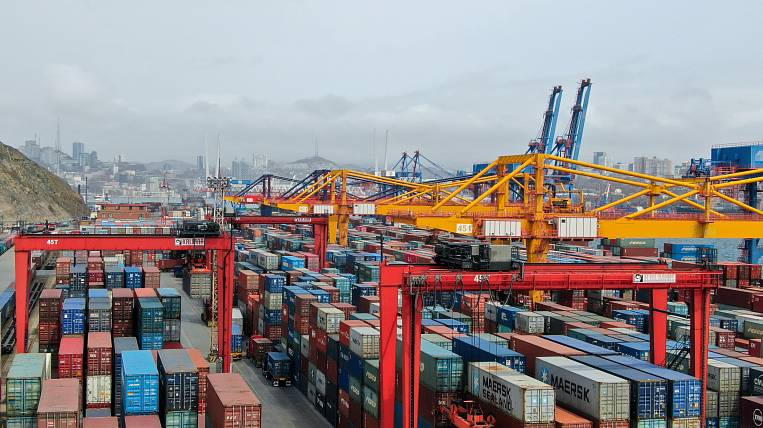 Vladivostok Commercial Sea Port will pay more than 300 thousand fines