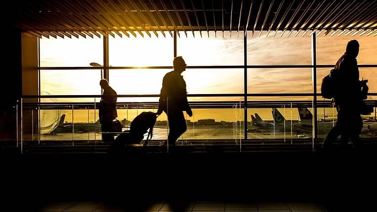 Aeroflot has closed VIP-halls at the airports of Irkutsk and Yakutsk