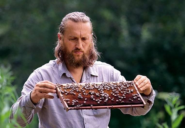 Khabarovsk resident restores ancient recipes