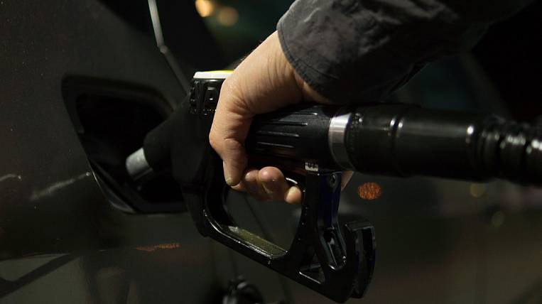 Khabarovsk region maintains a high level of gasoline prices