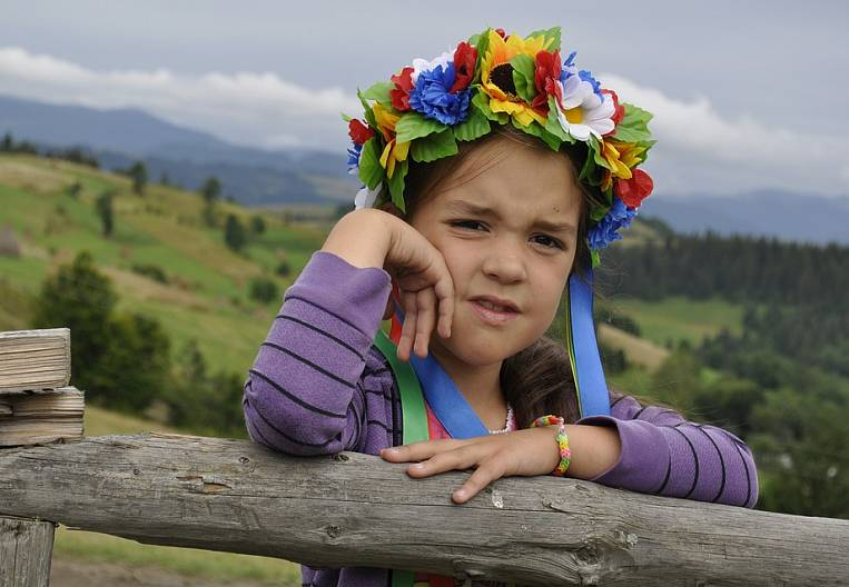 Far East Little Russia: how Ukrainians live in the DFO