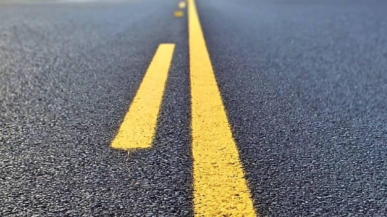 In the Irkutsk region began to build the long-awaited bypass road