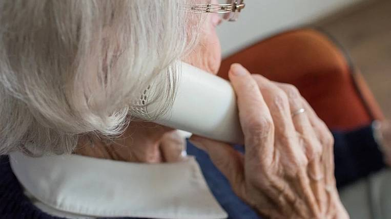 Elderly people in Primorye urged not to leave home