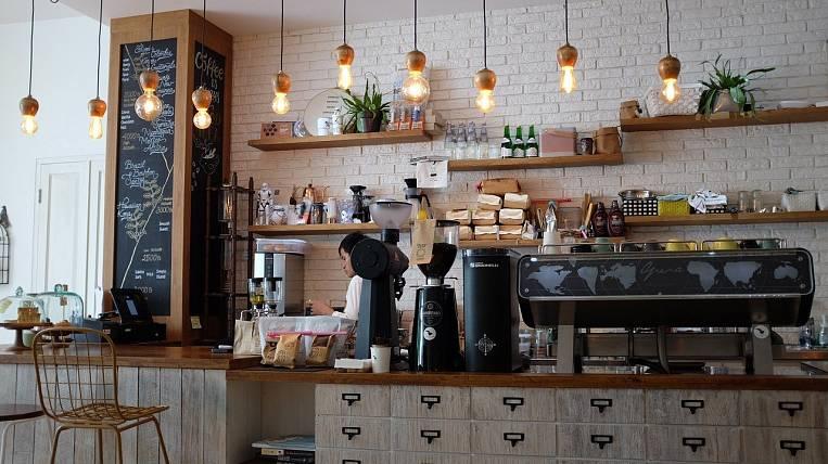 Buryatia plans to close cafes and restaurants again