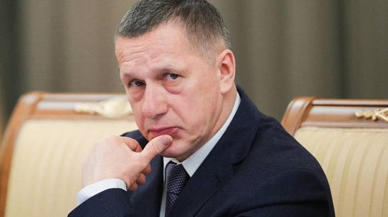 Trutnev proposed to extend the DV-mortgage to doctors and teachers of all ages