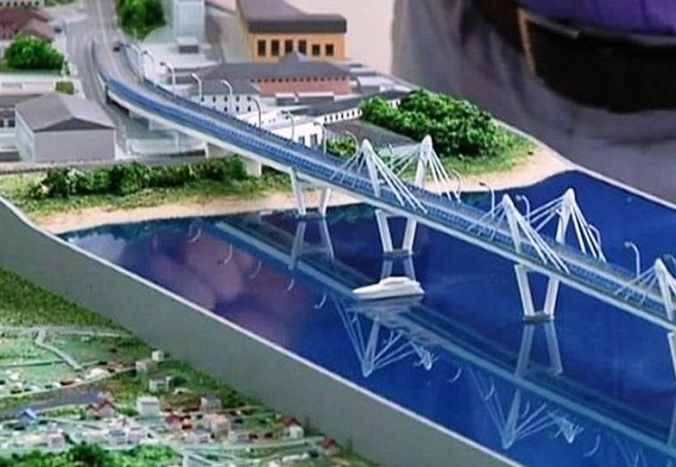 Requiem for the bridge