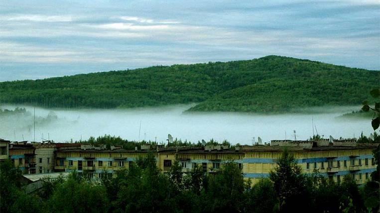 The project of the development of the mono settlement of Chegdomyn is supported by the first vice-premier of Russia