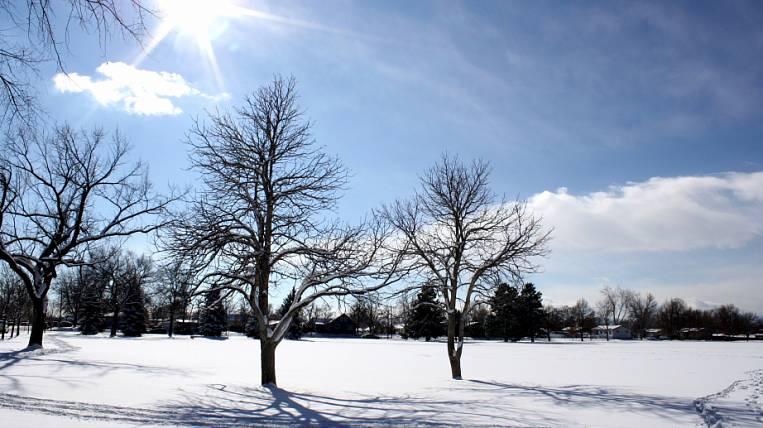 Residents of Khabarovsk Territory promised unusually warm weather