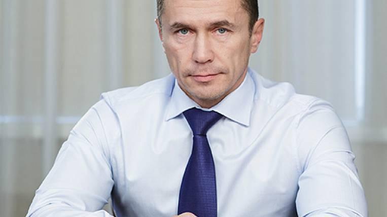 Irkutsk risks losing the head of the city