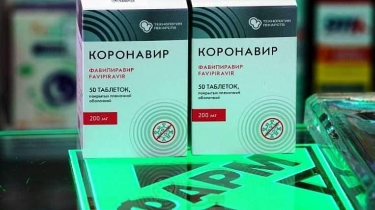 Cure for coronavirus to appear in Sakhalin pharmacies in October