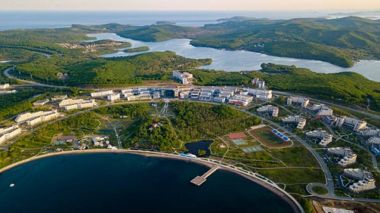 There are two thousand more budget places in the universities of the Far Eastern Federal District