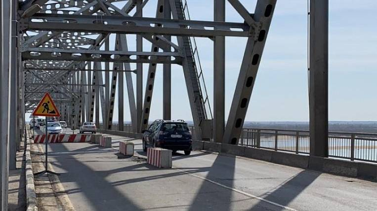 Emergency mode introduced in Blagoveshchensk due to a defective bridge
