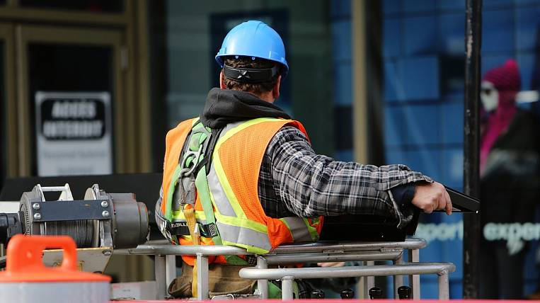The minimum wage for builders raised in Sakhalin