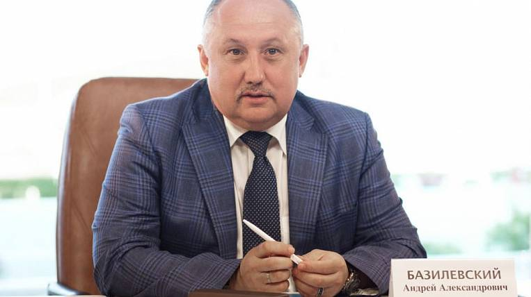 Ex-deputy chairman of the Khabarovsk Territory decided to return to the region through Duma
