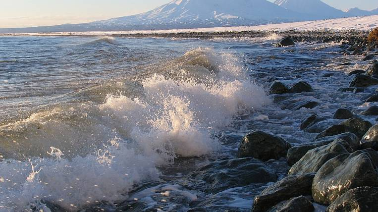 Rostourism invited the Russians to spend a vacation in Kamchatka