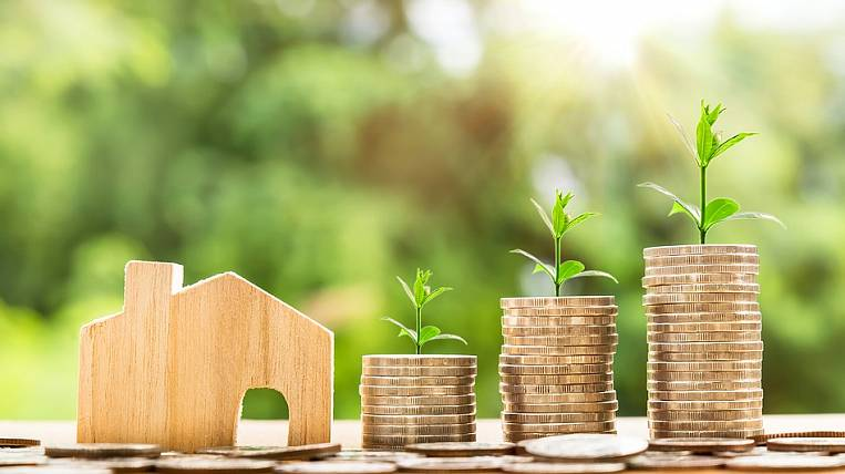 The Ministry of Finance estimated the cost of preferential mortgages in the Far East