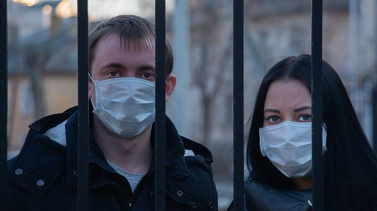 Free tests for coronavirus will begin to be done in the Amur region