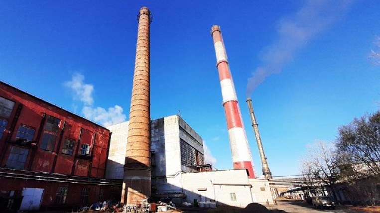 The heating season will begin next week in Birobidzhan
