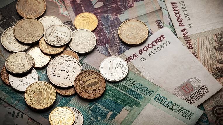 Average cash loans increased in Russia