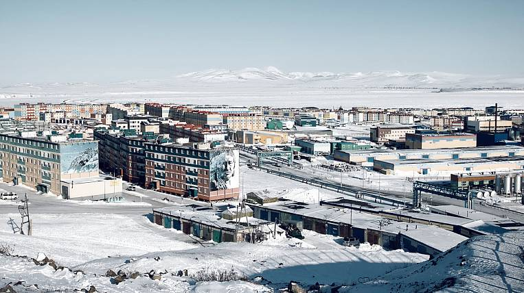 By the end of the year, the concept of creating a university in Chukotka will be ready