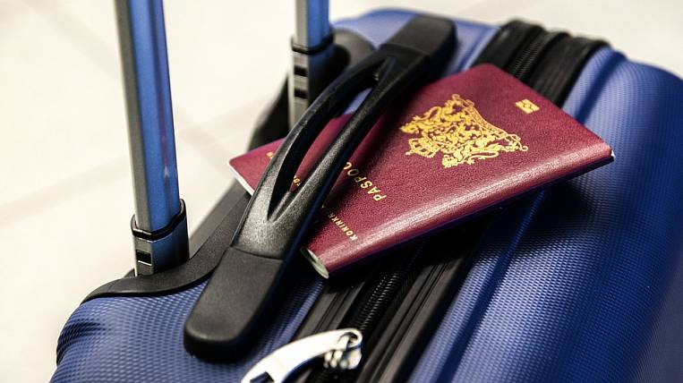 Electronic visas extended to three checkpoints in the Far Eastern Federal District