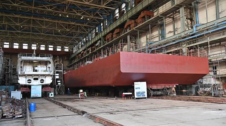 Shipbuilders in Khabarovsk will receive orders for 7 crab fishermen
