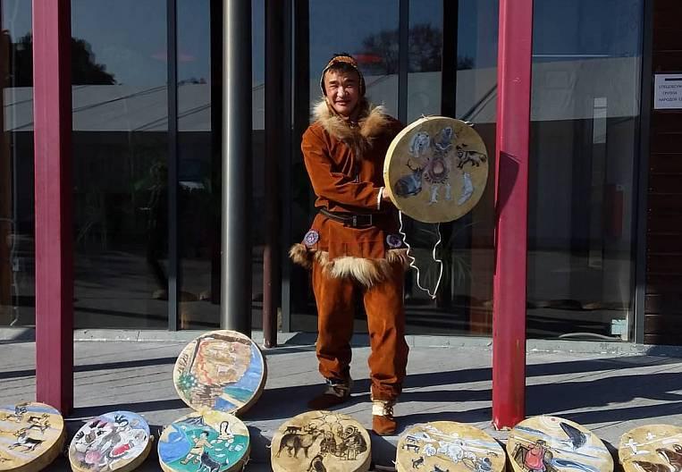 Chukotka's colorful business