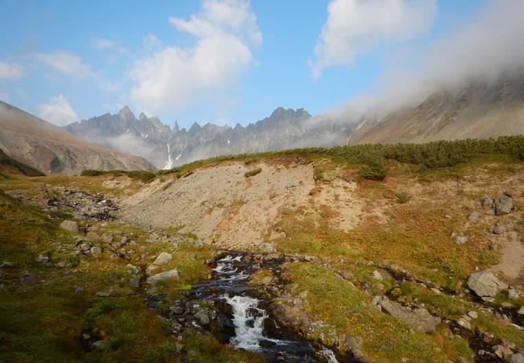 Ganal Shakers: The Little Secret of Kamchatka