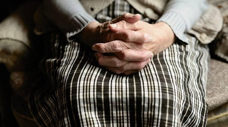 An outbreak of coronavirus occurred in a nursing home in Yakutia