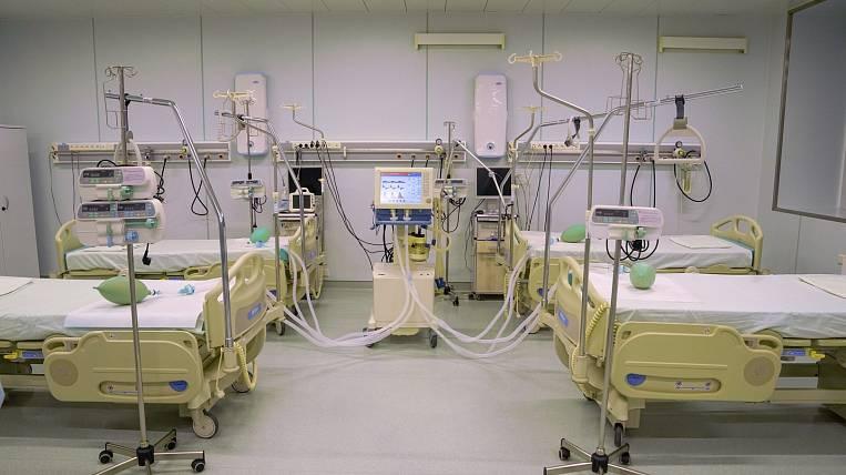 Five more patients with coronavirus died in the Irkutsk region