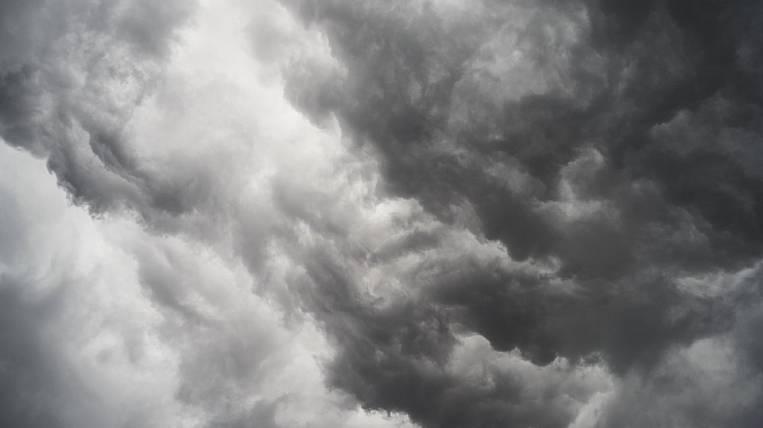 Snowstorm will fall on the Irkutsk region