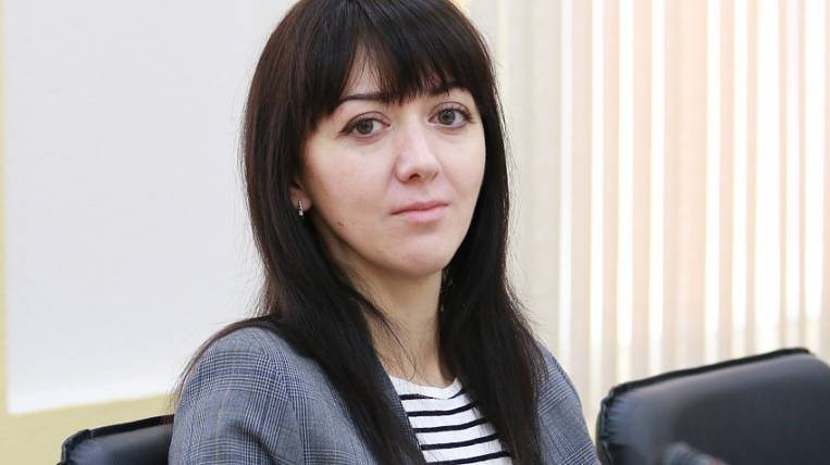 New Minister of Health appointed in Transbaikalia
