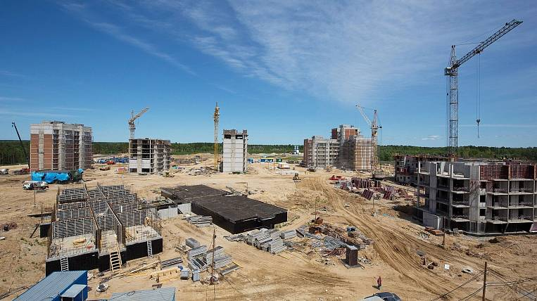 Medvedev said the threat of disrupting the construction of the Vostochny cosmodrome