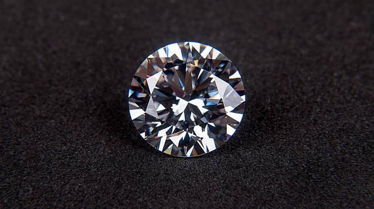 Indian company will cut diamonds in Primorye