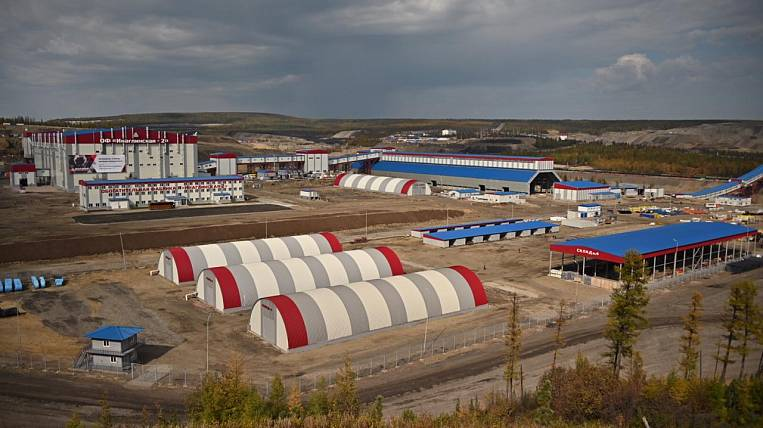 Russia's largest coal mine launched in Yakutia