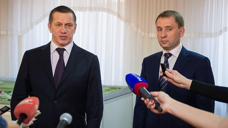Yuri Trutnev assessed the development prospects of the Amur Region