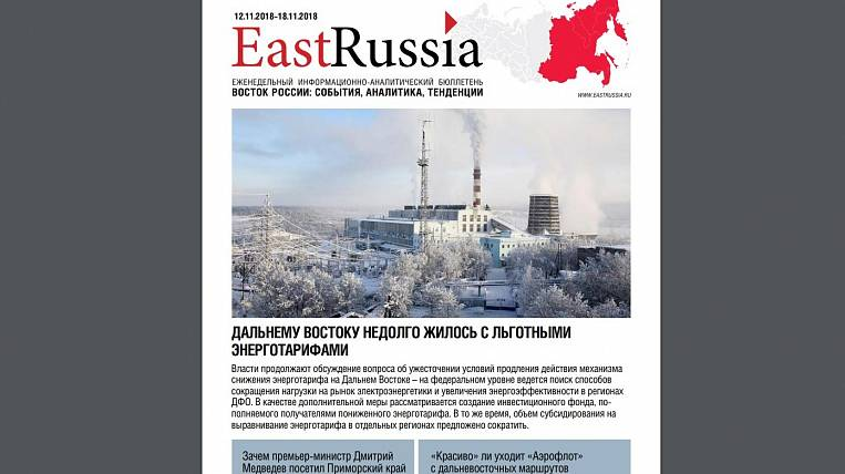 EastRussia Bulletin: oil companies blame small market participants for rising fuel prices in the Far East