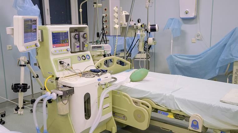 Another patient with coronavirus died in the Irkutsk region
