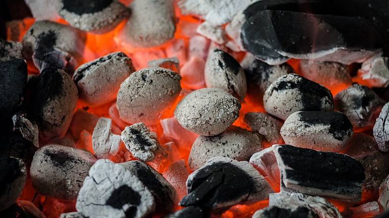 For the first time in Russia, one stevedoring company shipped 23 million tons of coal for export