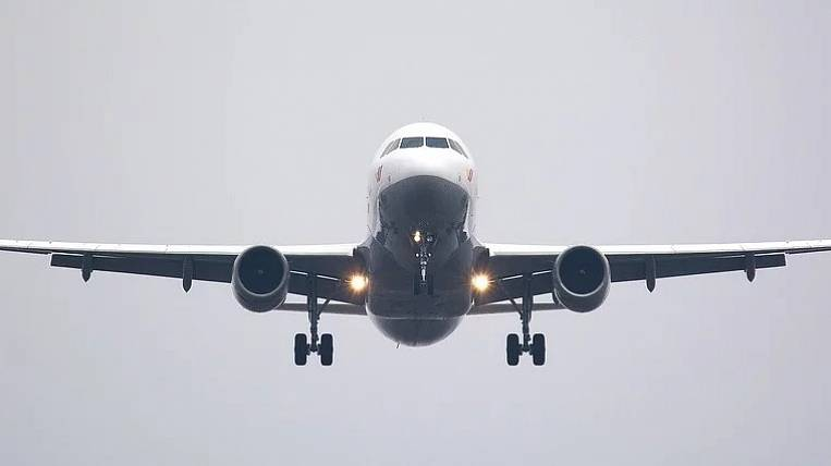 Foreign diplomats brought by special flight to Vladivostok