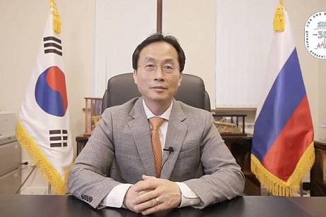 Consul General of South Korea in Vladivostok was recalled to his homeland ahead of schedule