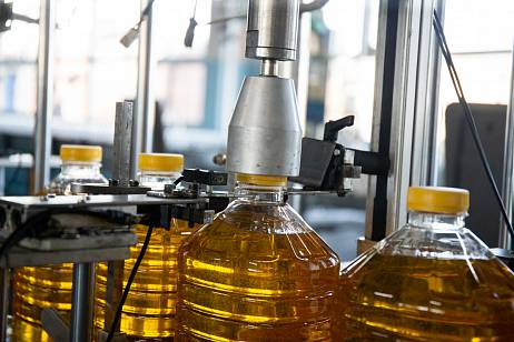 The work of the plant for the production of soybean oil was restored in Primorye